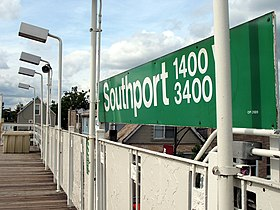 Image illustrative de l'article Southport (CTA)
