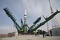 Soyuz MS-16 rollout to the launch pad (11).jpg