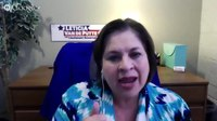 File:Special Interview with TX State Senator & Candidate to Lt. Governor Leticia Van De Putte.webm
