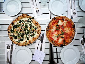List Of Italian Dishes Wikipedia