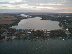 Spirit Lake, Iowa