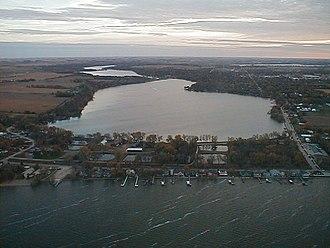 Spirit Lake, Iowa - Spirit Lake, Iowa