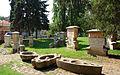 Spomen-park-3, Zavičajni muzej Knjaževac.jpg