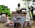 Sri Aagasa Lingeswarer temple, SRI SIDDHESHWARER HILL TEMPLE, SALEM - panoramio (5).jpg