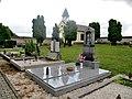 Stříbrnice (PR), hřbitov.jpg