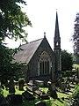St. Catwg's Church, Pentyrch - geograph.org.uk - 2486712.jpg