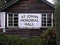 St. John's Memorial Hall - geograph.org.uk - 1031667.jpg