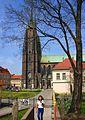 St. John Cathedral Church in Wroclaw Marek i Ewa Wojciechowscy 2005 P06.jpg