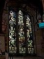 St. Leonard's Church - stained glass window - geograph.org.uk - 1463108.jpg