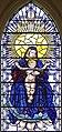 St Bartholomew the Less, St Bartholomews Hospital, West Smithfield, London EC1 - Window - geograph.org.uk - 1140948.jpg