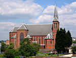 Roman Catholic Cathedral of St Chad