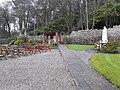 St David's Friary Church St Padre Pio National Shrine, Pantasaph.jpg