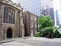 St Helen's Church, Bishopsgate, London EC2 - geograph.org.uk - 1706628.jpg