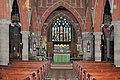 St John the Evangelist, Palmers Green, London N13 - East end - geograph.org.uk - 1101884.jpg