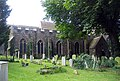 St Martin's Church, Herne, Kent - geograph.org.uk - 857951.jpg