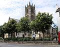 St Mary's Parish Church, Melton Mowbray (6133349714).jpg