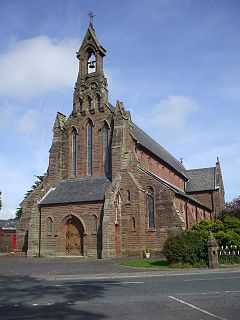 Cleator Moor a town in Copeland, United Kindom