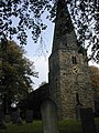 St Michael's Church, Breaston Derbyshire - geograph.org.uk - 66099.jpg