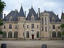 St Michel de Montaigne Château01.jpg