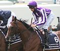 St Nicholas Abbey at 2012 Coronation Cup.jpg