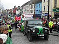 St Patrick's Day, Omagh 2010 (23) - geograph.org.uk - 1757658.jpg