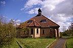 Anglia - East of England, Felixstowe, Widok na pla