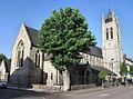 St Saviour's Church, Brixton Hill (5991457261).jpg