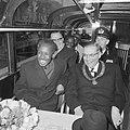 Staatsbezoek president Nyerere van Tanzania, president Nyerere maakte rondvaart , Bestanddeelnr 917-6706.jpg