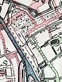 Stadtplan Hannover um 1650 Strassenverlauf um 1900 cropped.jpg