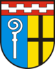 Coat of arms of Mönchengladbach