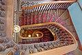 Staircase inside Larnach Castle.jpg