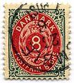 Stamp Denmark 1895 8o.jpg