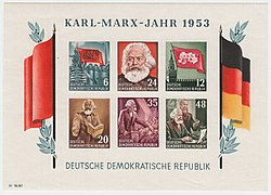Stamps of Germany (DDR) 1953, MiNr Block 008 B.jpg