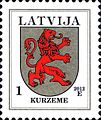 Stamps of Latvia, 2012-06.jpg