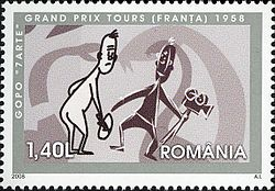 Stamps of Romania, 2008-48.jpg
