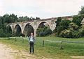 Stanczyki Viaduct, czerwiec 2001.jpg