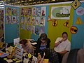 Stands Fanzines - Ambiance - Japan Expo 2011 - P1220031.JPG