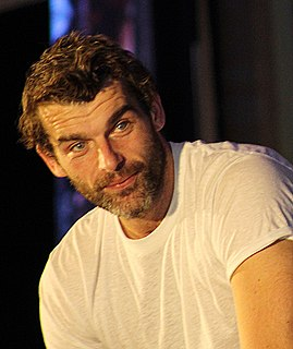 Stanley Weber French actor