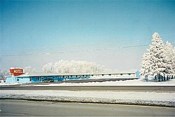Star Lite Motel in Dilworth, Minnesota, USA. Winter view.jpg