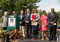 Star Spangled Banner National Historic Trail in Bladensburg Ribbon Cutting (14381624542).jpg