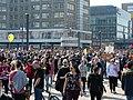 Start of the Mietenwahnsinn demonstration in Berlin 06-04-2019 01.jpg