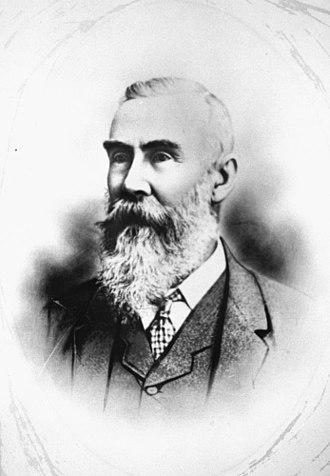 Electoral district of Leichhardt (Queensland) - Charles Boydell Dutton, 1883