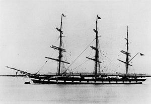 Loch Ard (ship) - Loch Ard