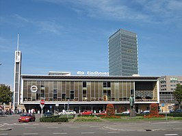 Station Eindhoven Centraal