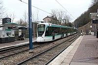 Station Tramway Ligne 2 Brimborion Sèvres 8.jpg