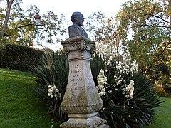 Grand rond jardin wikip dia for Alexandre jardin bibliographie