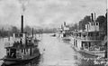 Steamboats at Coquille.jpg