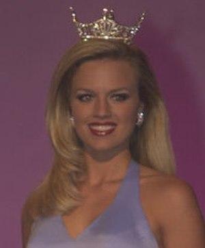 Miss Tennessee USA - Stephanie Culberson, Miss Tennessee USA 2004