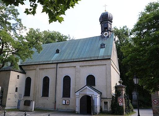 Stephansplatz 2 St. Stephan Muenchen-2