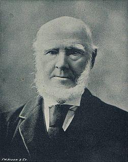 Stephen Stanley Parker Australian politician